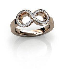 forever förlovningsring
