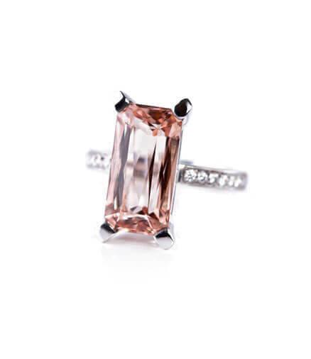 pink-engagementring
