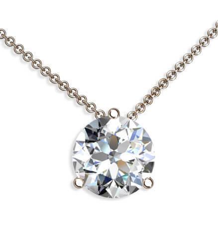 hängsmycke diamant