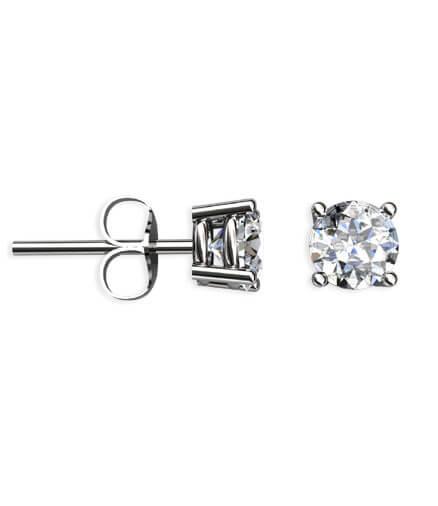 Diamantörhängen briljanter