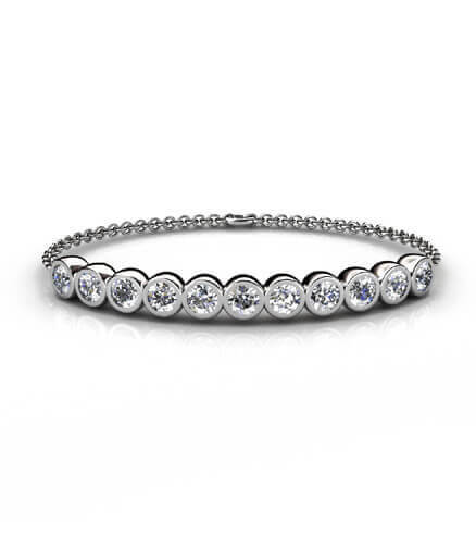 armband diamanter