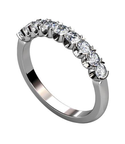 alliansring diamanter