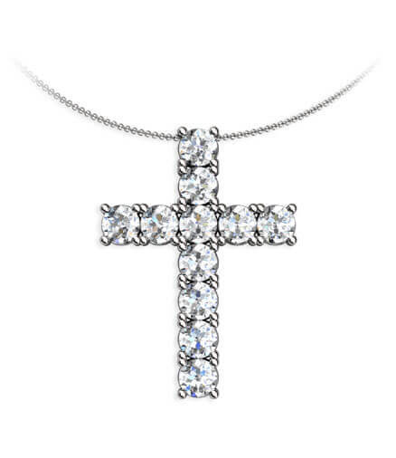 kors diamanter