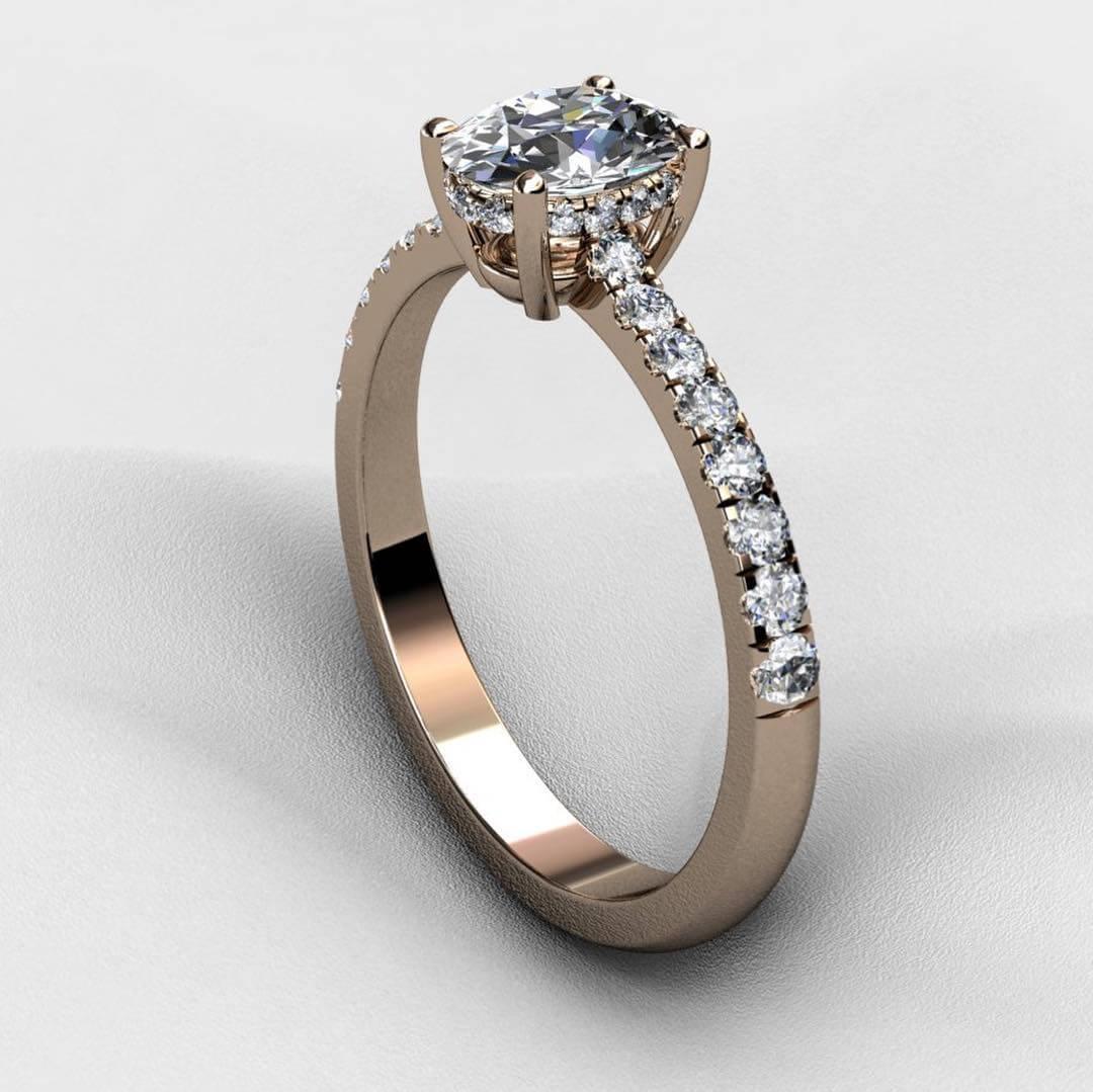 personlig ring