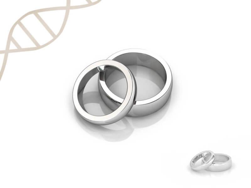 DNA-ringar