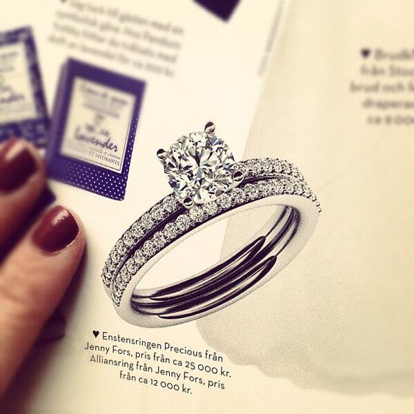 Precious enstensring Jewellery by Jenny